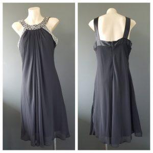 DAVID'S BRIDAL Bridesmaids / Formal Dress Size Medium (AUS 10 - 12)